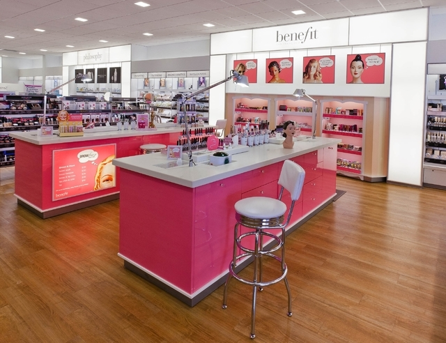 ULTA Beauty opened its new location Feb. 13 at 300 W. Lake Mead Parkway, Suite 130. The store features 20,000 beauty products across 500 brands, as well as a full-service salon. (Special to View)