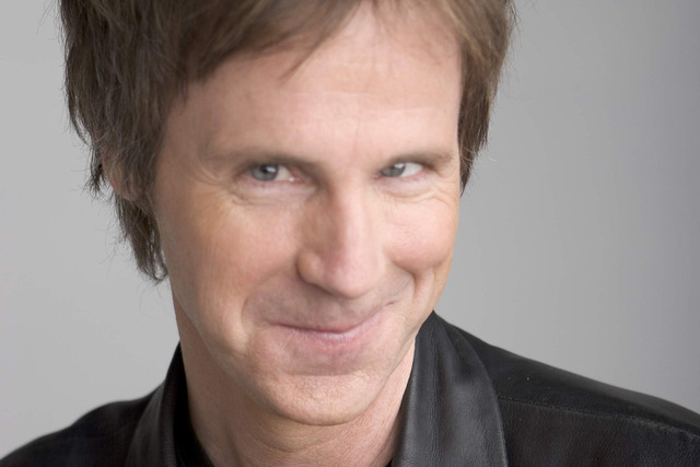 Dana Carvey (Courtesy)