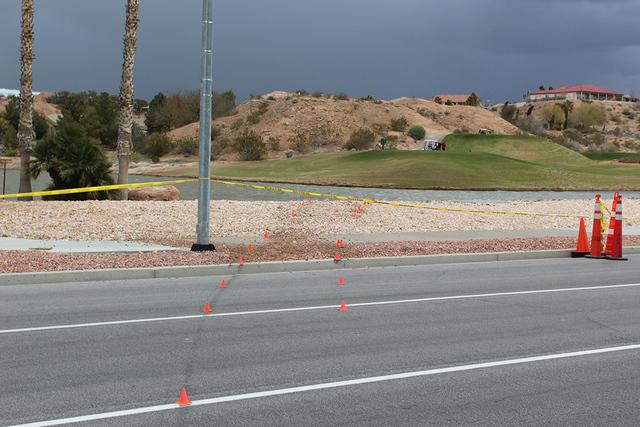 Courtesy (Nevada Highway Patrol)