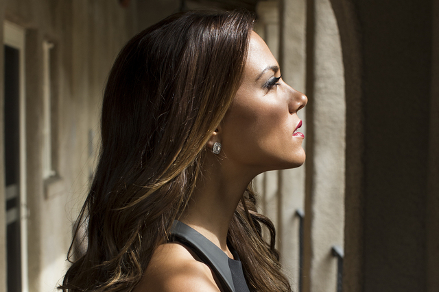 Jana Kramer (Courtesy)