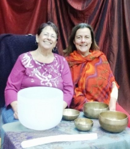 Goddess Pyramid with Crystal Bowl Meditation is slated from 7 to 8 p.m. Mondays at the Sophia Center for Goddess Study, 6034 Smoke Ranch Road. Donations are encouraged. Visit sophiagoddesscenter.o ...