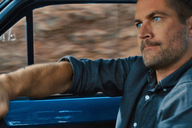 """Paul Walker stars in """"Furious 7,"""" which open April 3. Universal Studios Hollywood plans to open the new ride, called Fast & Furious Supercharged, on June 25. (CNN)"""