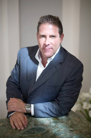 Mark Pordes, president and CEO of Pordes Residential