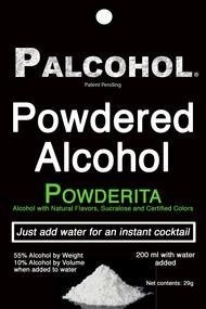 The Alcohol and Tobacco Tax and Trade Bureau has approved Palcohol, powdered alcohol, on March, 2015. for sale. However, spokesman Tom Hogue said despite approval at the federal level, the product ...