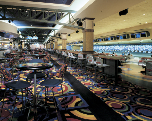 Cosmic Industry Night is slated from 10 p.m. to 1 a.m. Tuesdays at Texas Station, 2101 Texas Star Lane. Bowling games and shoe rentals are $1.50 with a valid hospitality or casino identification c ...