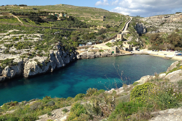 "With Angelina Jolie's upcoming film ""By the Sea"" set on the the Maltese island of Gozo, visitor numbers are expected to rise after the film comes out later this year. Gozo is just a 20-minute ferr ..."