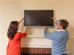 Add 1 often-overlooked task to your childproofing plan: Secure your TVs