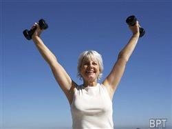 The workout that works for seniors of all ages and mobility levels: resistance training