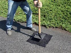 Repairing potholes protects your vehicle and wallet