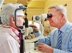 New treatments offer hope to elders with macular degeneration