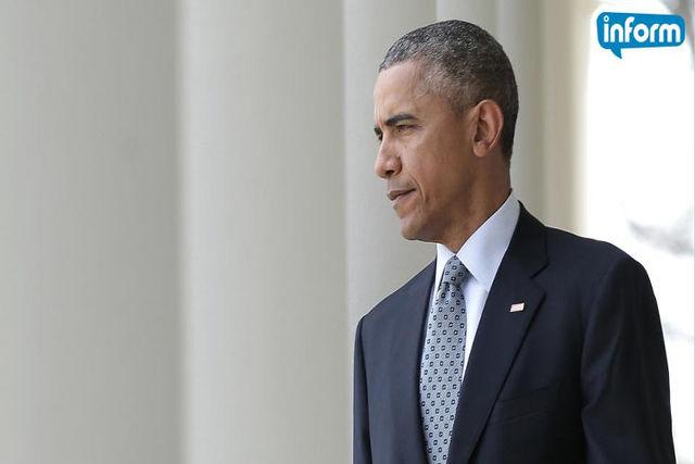 President Obama. Courtesy (Inform/NDN)
