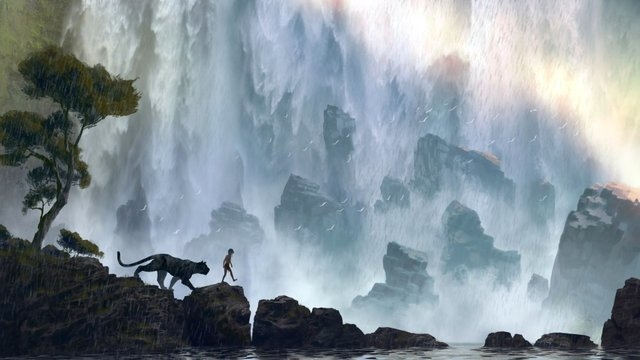 """It should be interesting to see the variety of animals featured in Disney's live-action version of """"The Jungle Book,"""" which will come out in 2016, according to IMDb. Scarlett Johansson, Bill ..."""