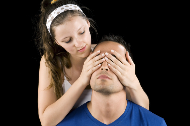 Does your relationship put you on edge? If so, you might be with a manipulator.