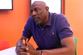 Olympic gold medalist and former NBA great Spencer Haywood, a Las Vegas resident, received word Monday that he will be inducted into the Naismith Basketball Hall of Fame in Springfield, Mass. (Rev ...