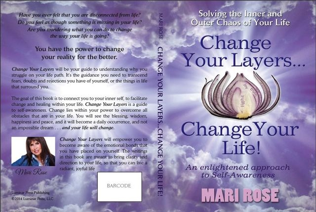 "Las Vegas author, public speaker and radio personality Marie Rose guides readers on a journey of empowerment and encourages them to break through self-imposed bonds in her book, ""Change Your Lay ..."