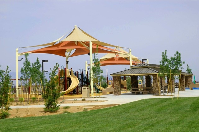 The city of Henderson maintains Madeira Canyon Park, 2390 Democracy Drive. (Special to View)