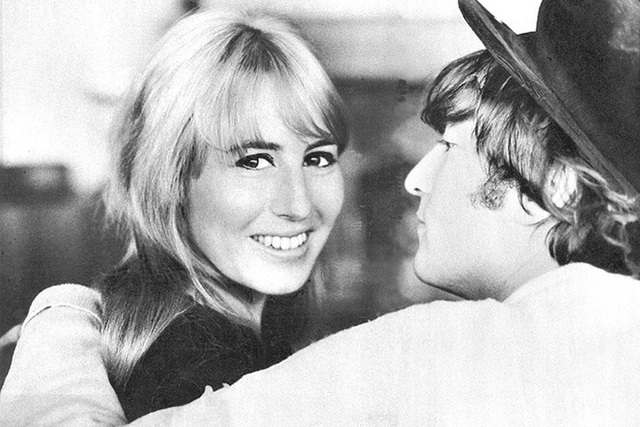 Cynthia Lennon, John Lennon's first wife, has died in Spain. (Courtesy/Cynthia Lennon Fansite/Facebook)