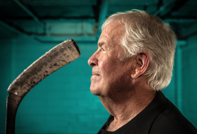 Investor Bill Foley and his minority partners, the Maloof brothers of Las Vegas, are confident they will land a National Hockey League team in Las Vegas. The group has cleared the 9,000 ticket dep ...