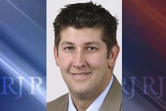 Gerry Zobrist, 45. (Ronda Churchhill/Las Vegas Review-Journal file photo)