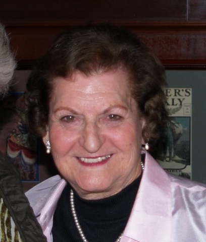 """Miriam """"Mimi"""" Katz is shown in this undated family photo provided to the Las Vegas Review-Journal Monday, April 14, 2015. Katz died Saturday following a brief battle with brain cancer. (Photo cour ..."""