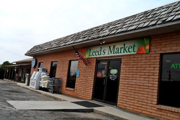 Leeds market Utah (Courtesy)