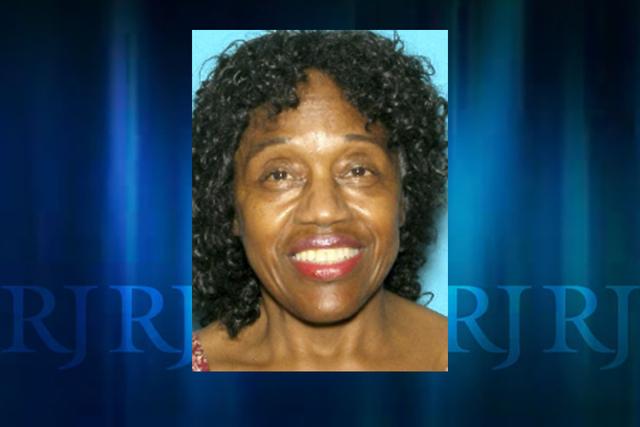 Lora Blakely-Washington, 73 (Courtesy Henderson Police Department)
