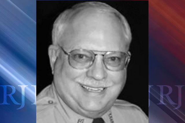 Reserve Deputy Robert Bates is shown in this undated handout photo provided by the Tulsa County Sheriff's Office in Tulsa, Oklahoma, April 4, 2015. (Reuters/Tulsa Sheriff's Office/Handout)