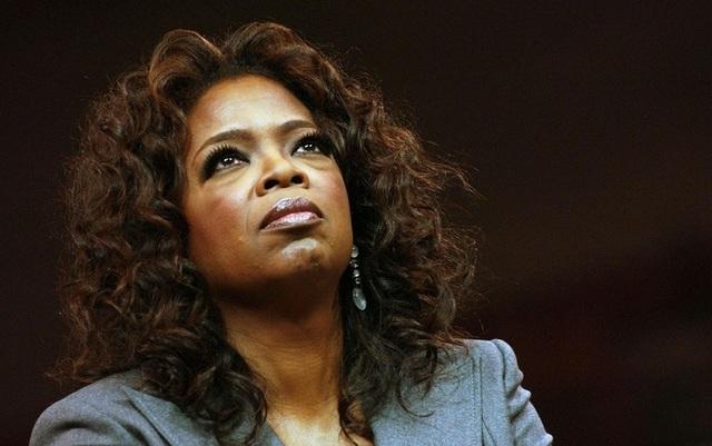 Oprah Winfrey (Everett Collection/Shutterstock.com)