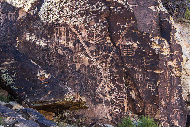 Parowan Gap Utah (Courtesy Glenn Merritt/flickr)
