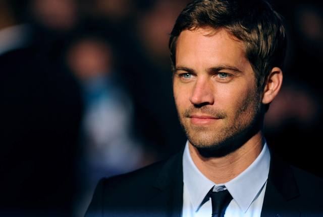 Paul Walker (Courtesy)