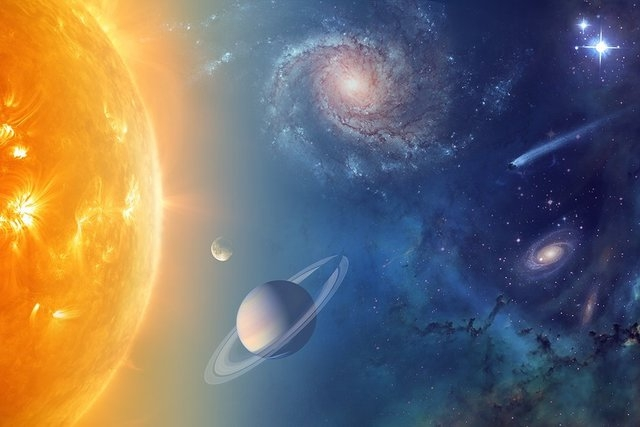 """They may not be """"Star Trek""""-type extraterrestrials, but we may be close to finding evidence of alien life, a NASA scientist says. (CNN)"""