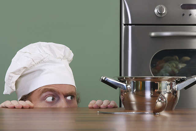 Chef (Thinkstock)