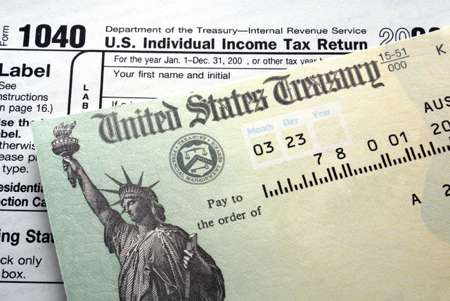 New Jersey Irs Officer Arrested In Las Vegas Tax Scheme Review Journal