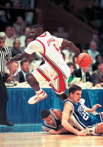 25 years later, Rebels' dominance unmatched | Las Vegas ...