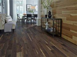 Floor your house guests with creative design twists