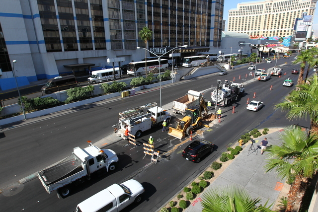 Image result for las vegas back to normal