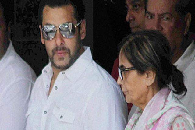 Bollywood star Salman Khan. Courtesy (AP/NDN)