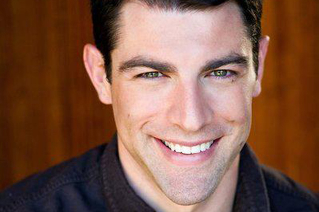 Max Greenfield (Facebook)