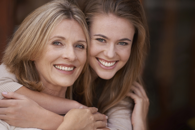 Even when we grow up, move out, get married or become moms ourselves, we never stop needing mom.