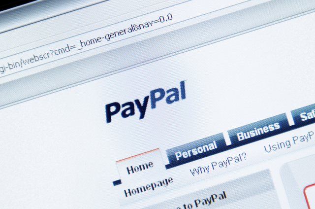Being forced to remember a gazillion Internet passwords can be a tough pill to swallow, so PayPal is developing one that goes down a little easier.
