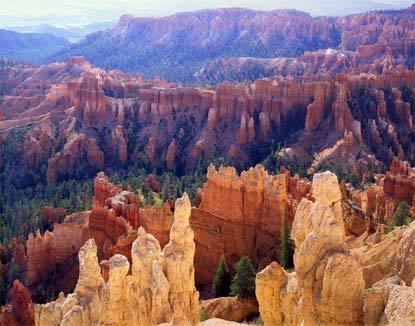 Bryce Canyon National Park  (Courtesy/National Park Service)