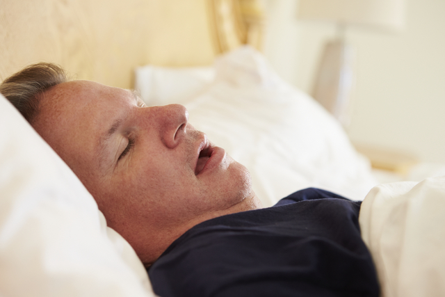 Snoring could be a sign of a much more serious health condition, according to recent research.