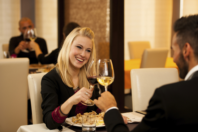 what to expect on a first date