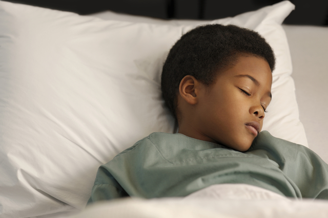 Recent research from Jodi Mindell, a psychology professor at Saint Joseph's University suggests that getting children to bed and having them sleep through the night is possible. It just takes a  ...