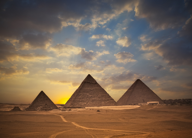 Egypt is a center of ancient history and an absolute must-visit. Staying in central Cairo on the banks of the Nile is a great location to be based in order to visit many of the Egyptian wonders. F ...