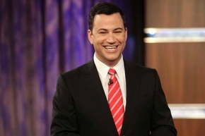 Jimmy Kimmel (Courtesy)