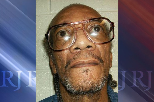 The murder conviction and death sentence of Billy Ray Riley were overturned Friday by a federal appeals court. (Courtesy Nevada Dept. of Corrections)