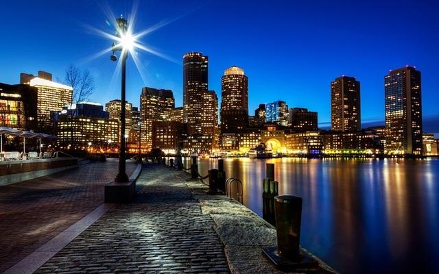 Boston (Courtesy)