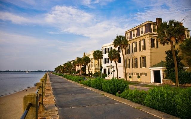 Charleston (Courtesy)