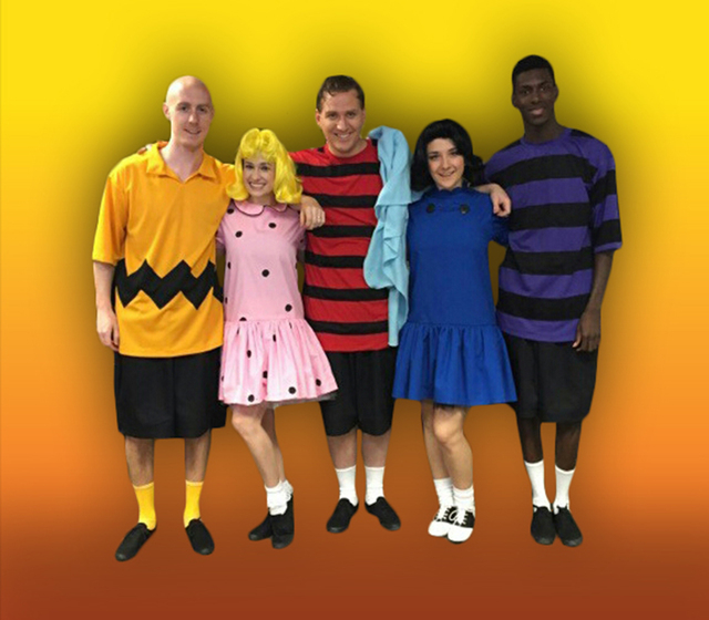 "The Broadway musical ""You're a Good Man, Charlie Brown"" is scheduled for 8 p.m. May 22 and 23 at the Henderson Pavilion, 200 S. Green Valley Parkway. Tickets start at $12. Vis ..."